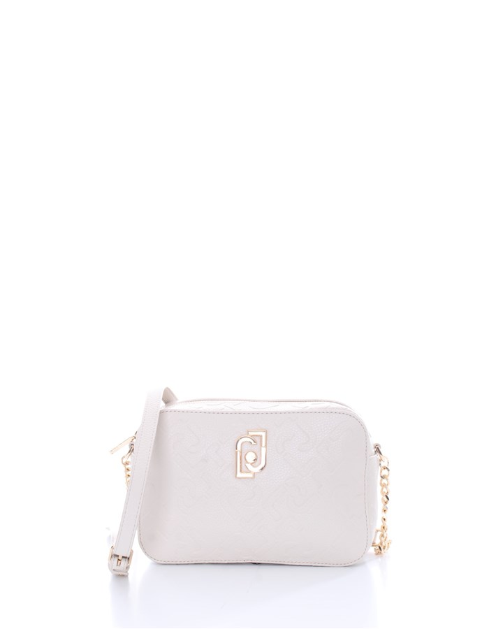 LIU JO Shoulder Bags Alabaster