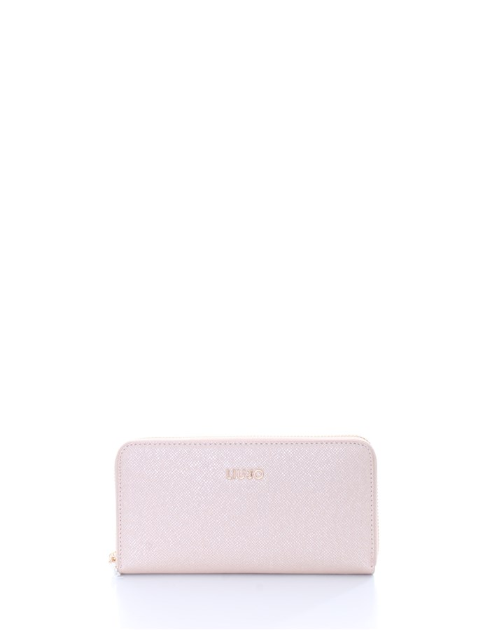 LIU JO Wallets With zip Women AA1176 E0087XL 0