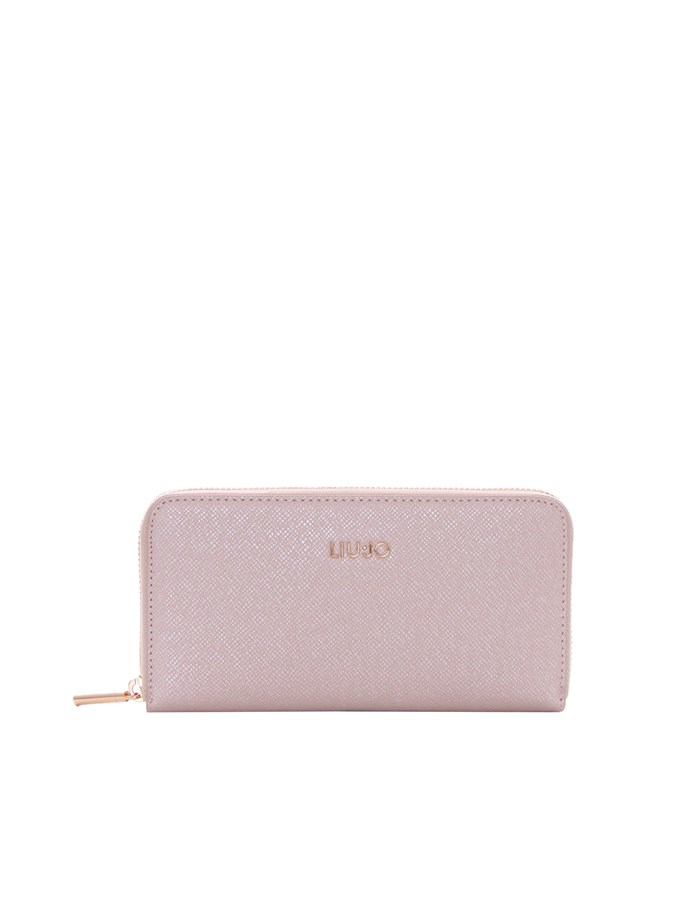 LIU JO Wallets With zip Women AA1176 E0087XL 1