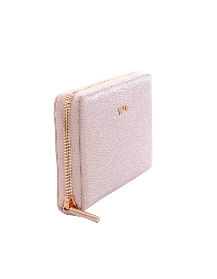 LIU JO Wallets With zip Women AA1176 E0087XL 3