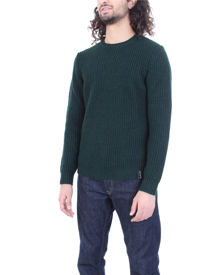 6DUEQUATTROPM Sweater Green