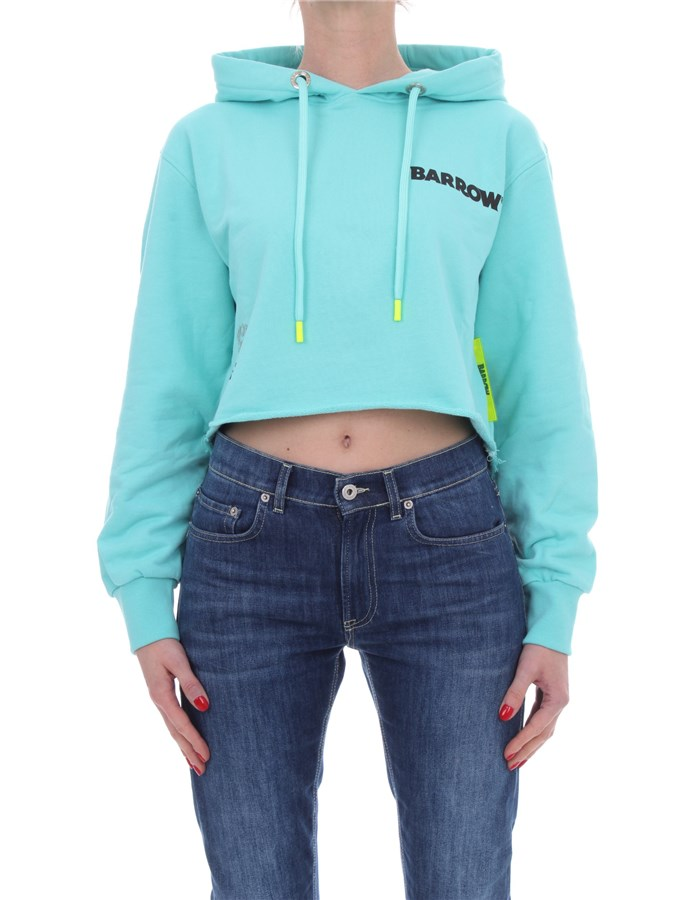 BARROW Sweatshirt Tiffany