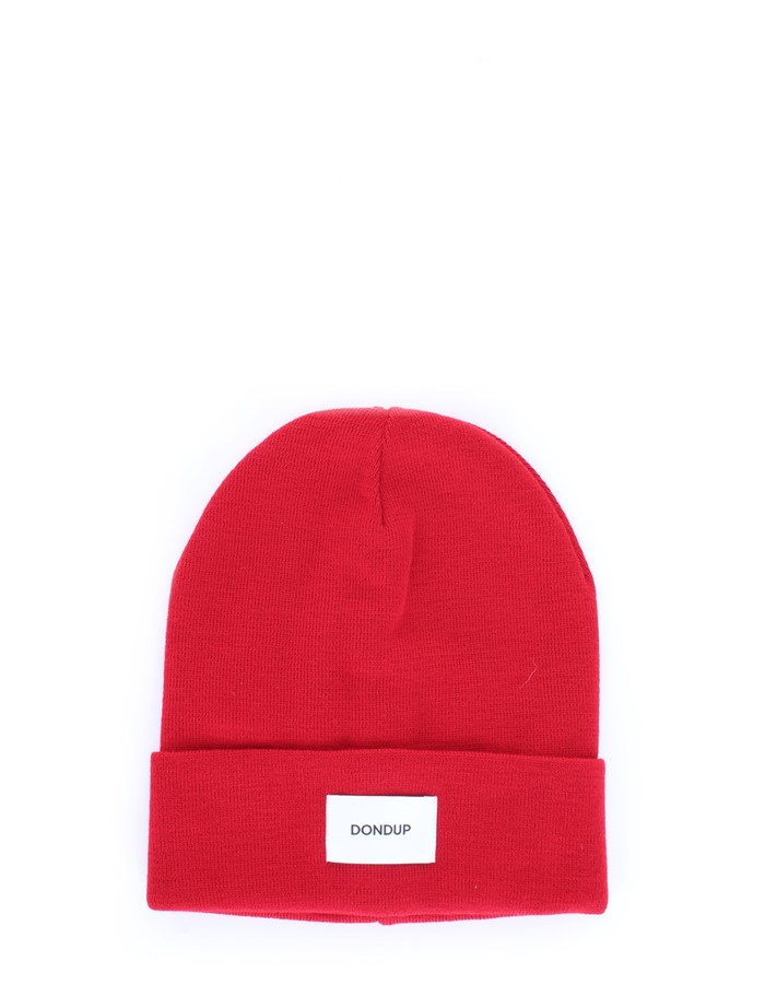 DONDUP Hat Red