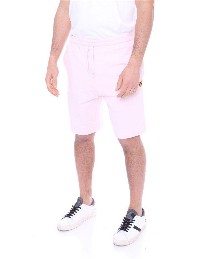 LYLE & SCOTT Vintage bermuda Rose