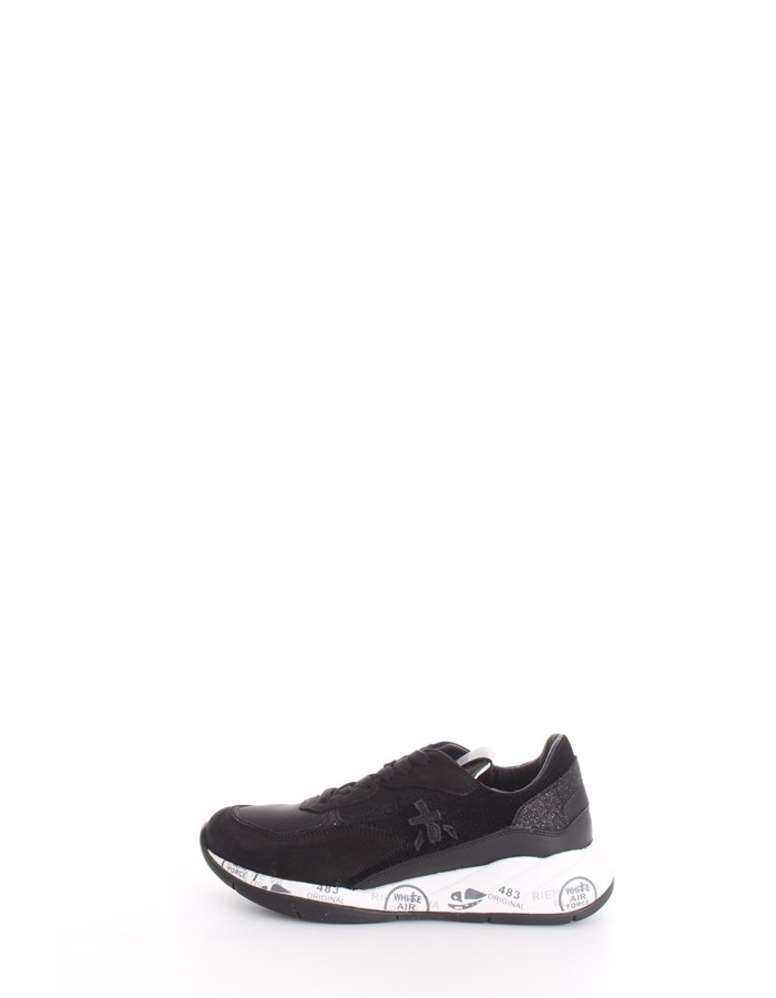 PREMIATA Trainers Black