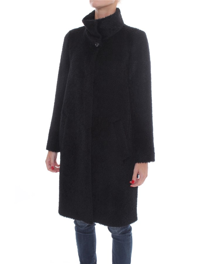 MAX MARA Long Black