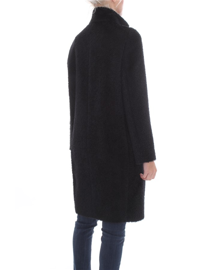 MAX MARA Outerwear Long Women 60161503600 6