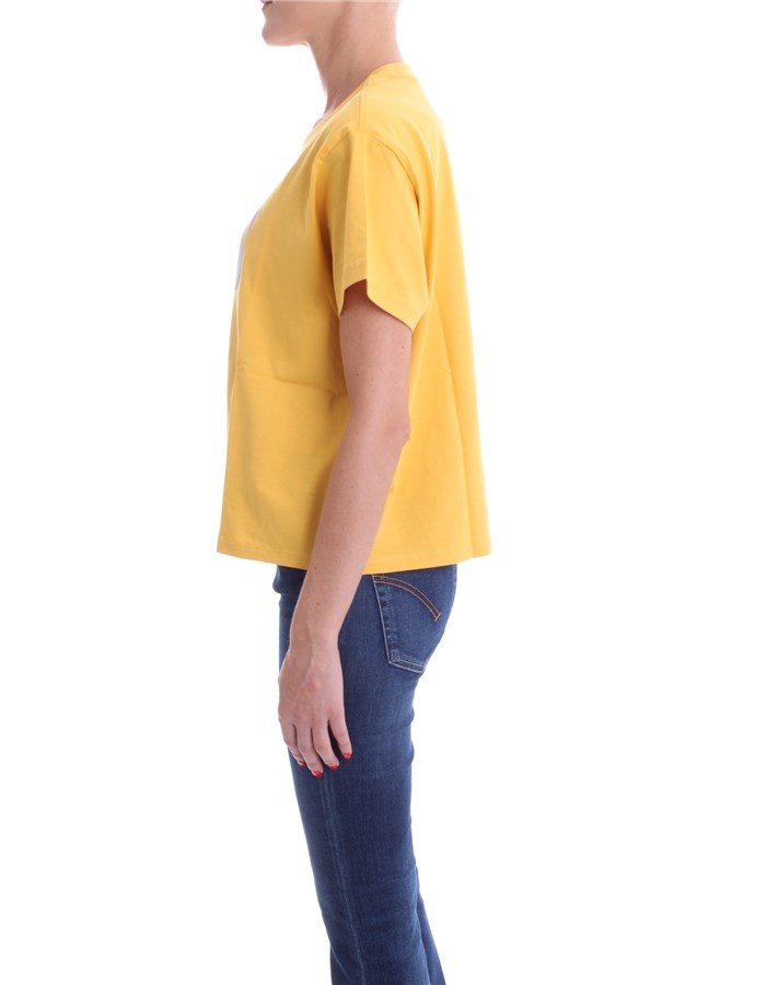 LEVI'S T-shirt Short sleeve Women 69973 3