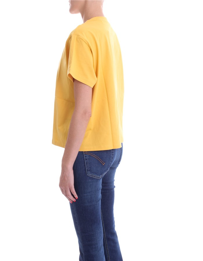 LEVI'S T-shirt Short sleeve Women 69973 4
