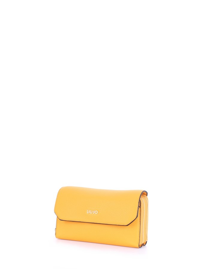 LIU JO Bag Yellow