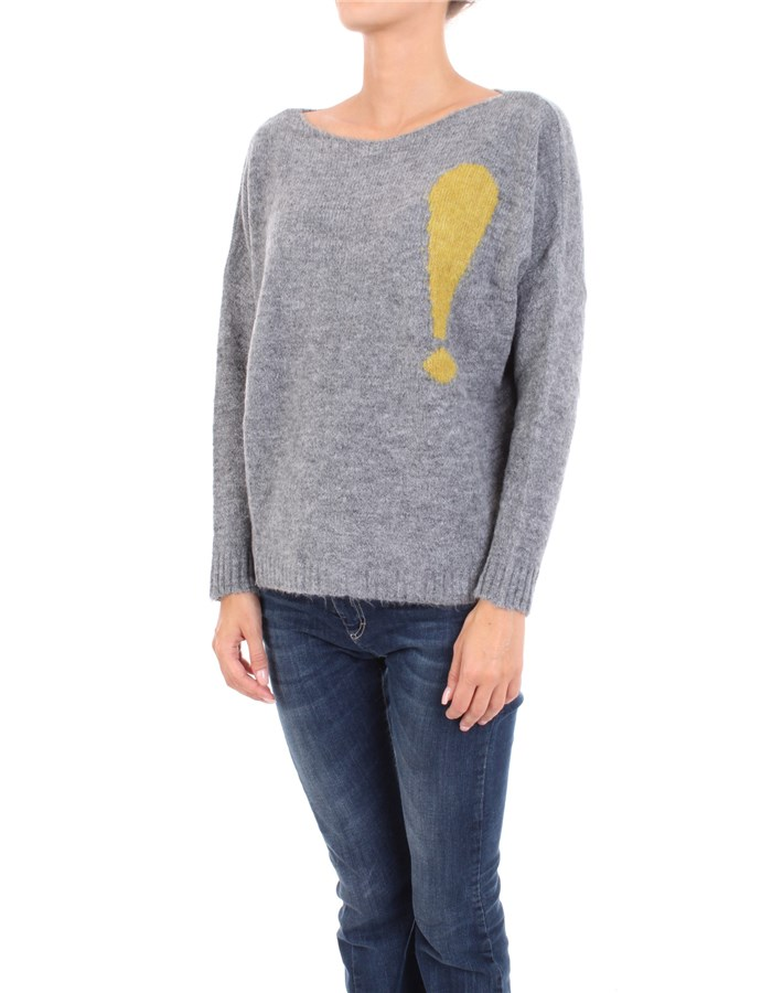 H2O Sweater Grey
