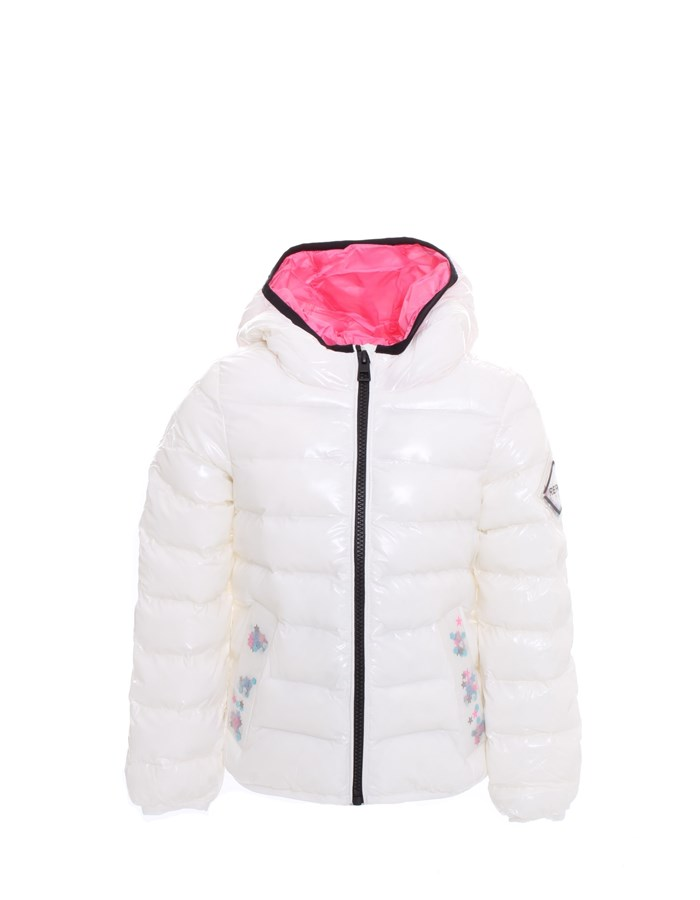 REPLAY Jacket White