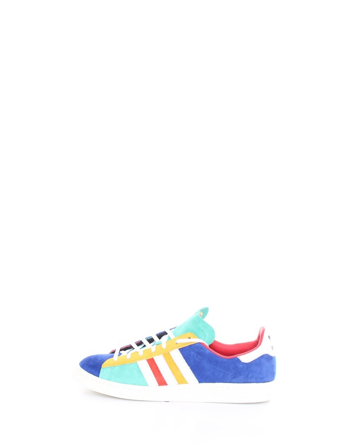 ADIDAS  low Oddity
