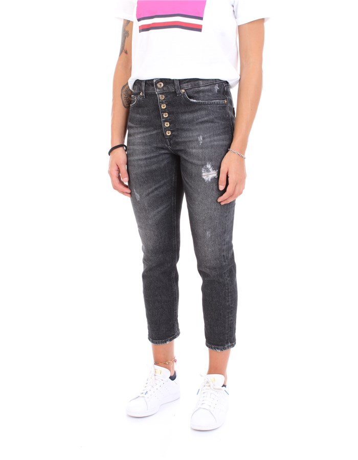 DONDUP Jeans Grey