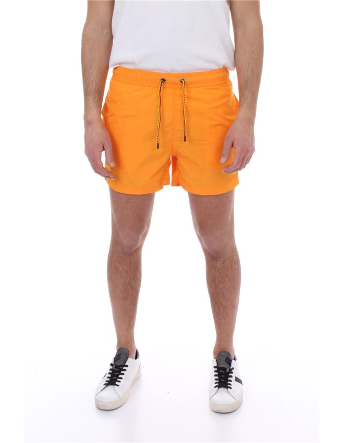 KWAY Swimsuit Orange
