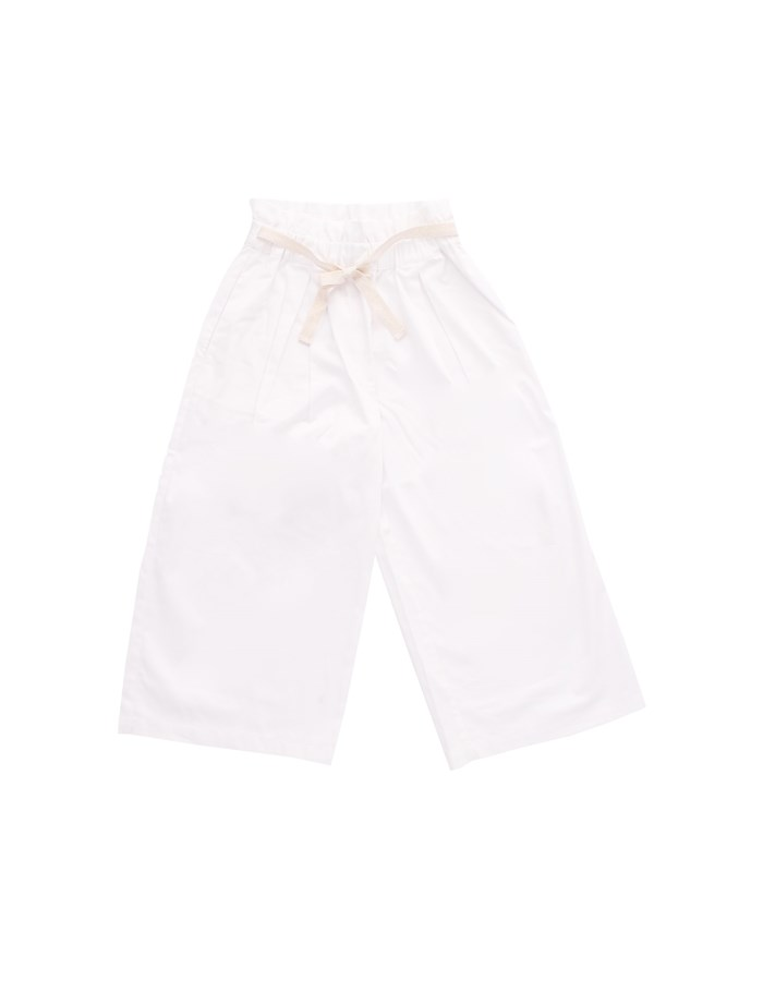 LIU JO Cropped White