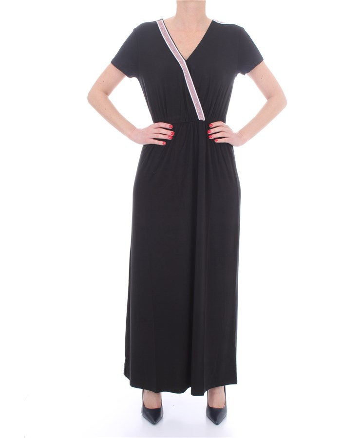 LIU JO Dress Long Women TA1213 J6998 0