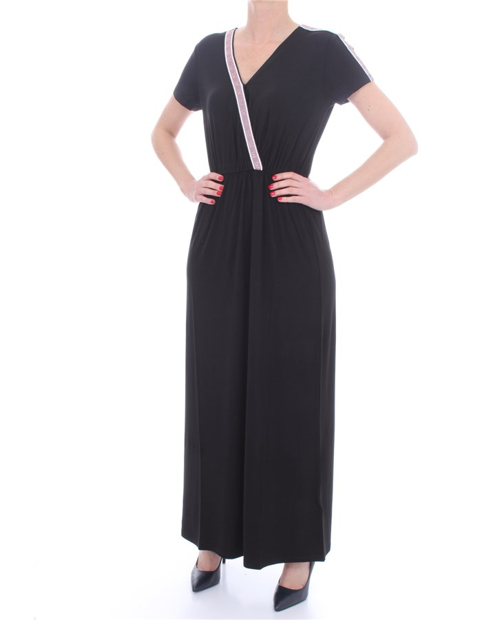 LIU JO Dress Long Women TA1213 J6998 1