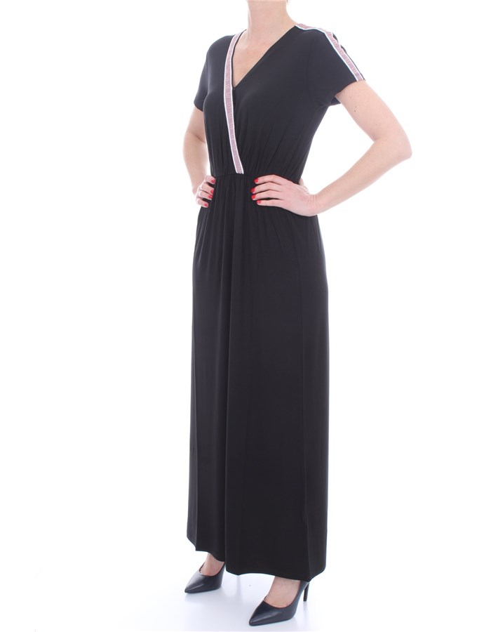 LIU JO Dress Long Women TA1213 J6998 2