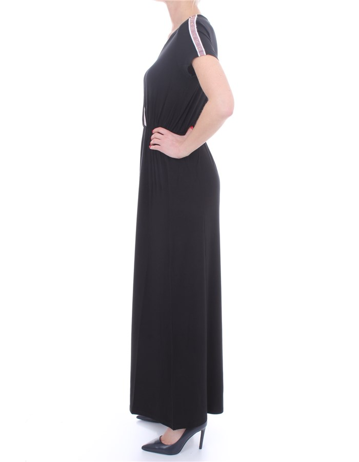 LIU JO Dress Long Women TA1213 J6998 3