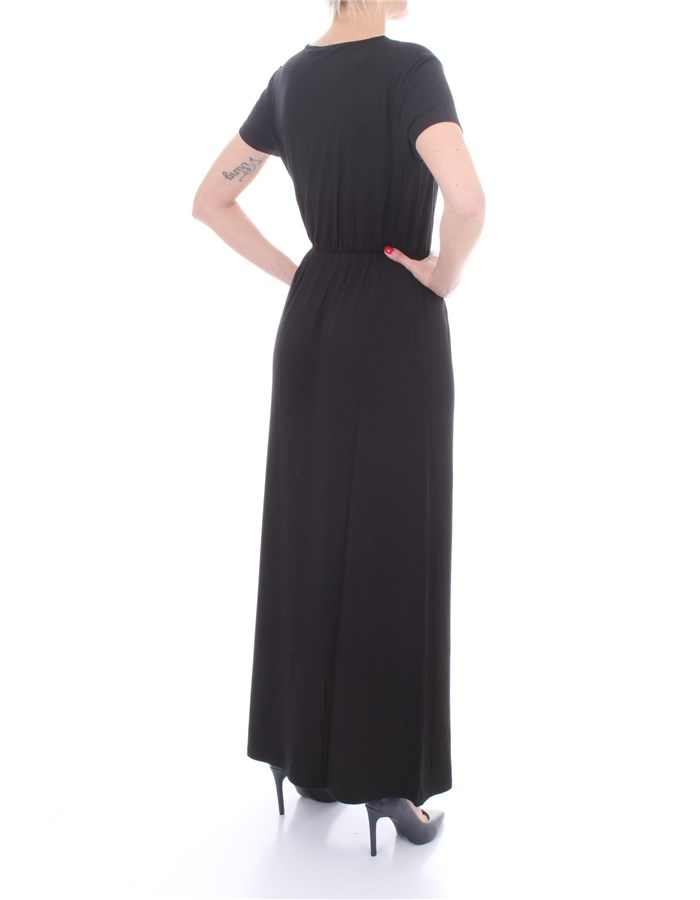 LIU JO Dress Long Women TA1213 J6998 6
