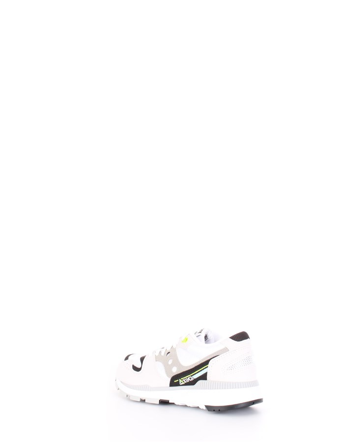 SAUCONY Sneakers White gray