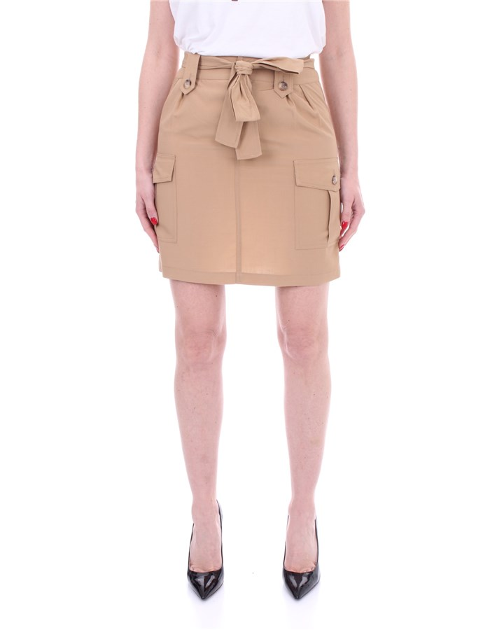 LIU JO Skirt Cookie
