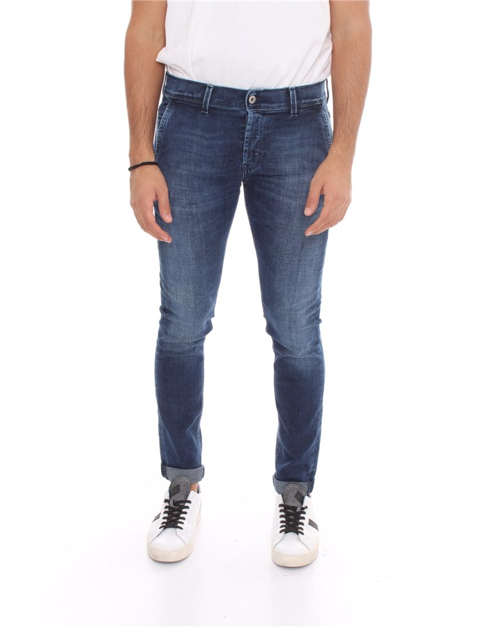 DONDUP Jeans Dark blue
