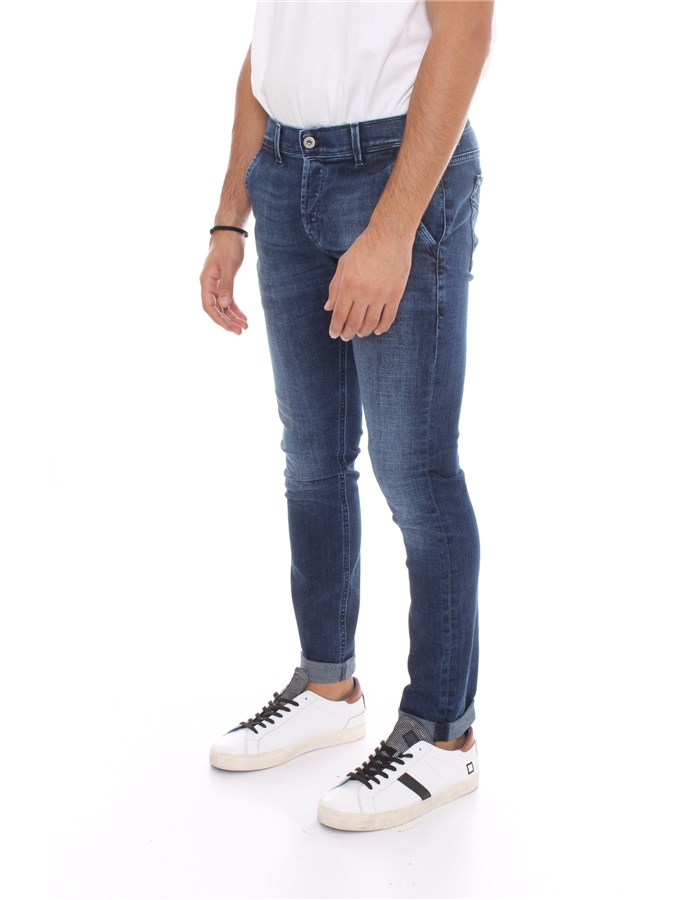 DONDUP  Jeans Men UP439 DS0265 EC2 2
