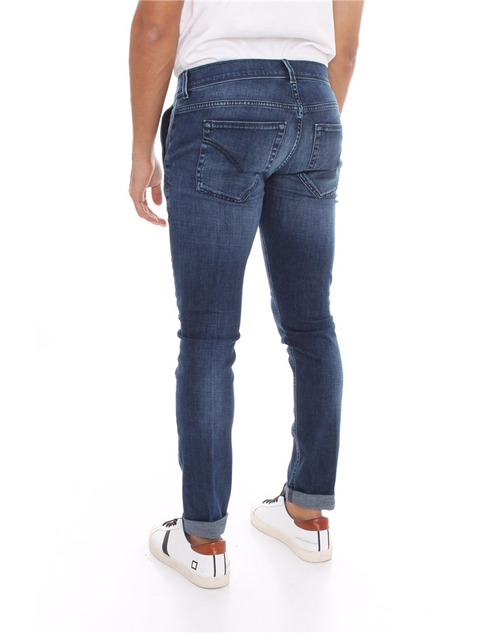 DONDUP  Jeans Men UP439 DS0265 EC2 5