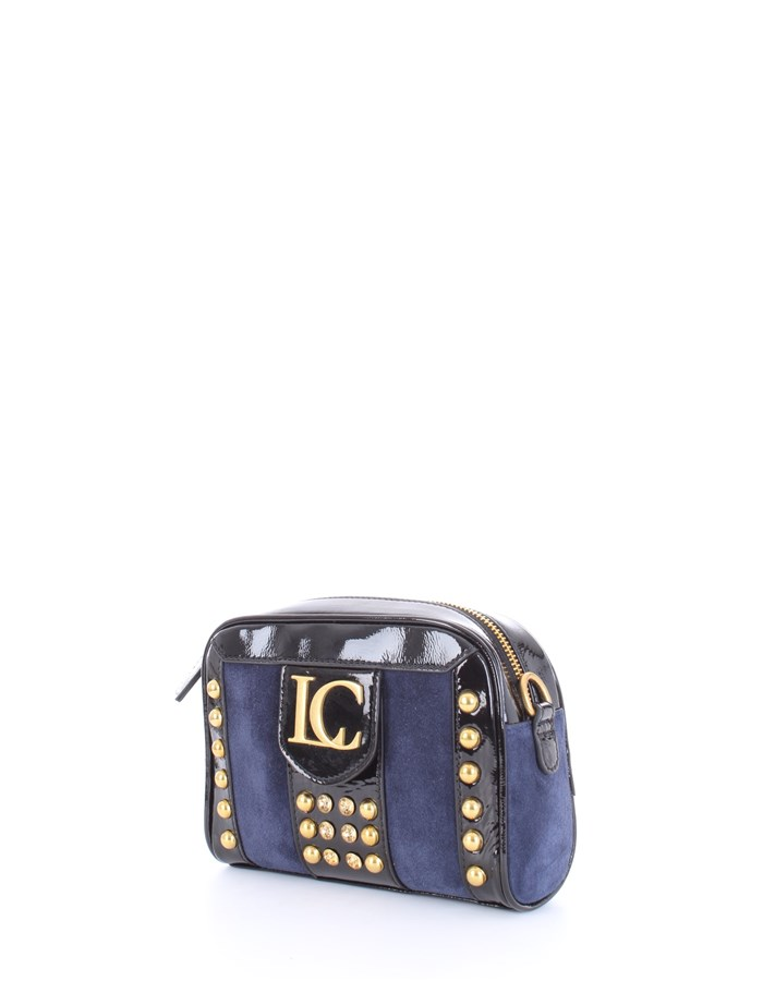 LA CARRIE BAG Waist Bag Blue