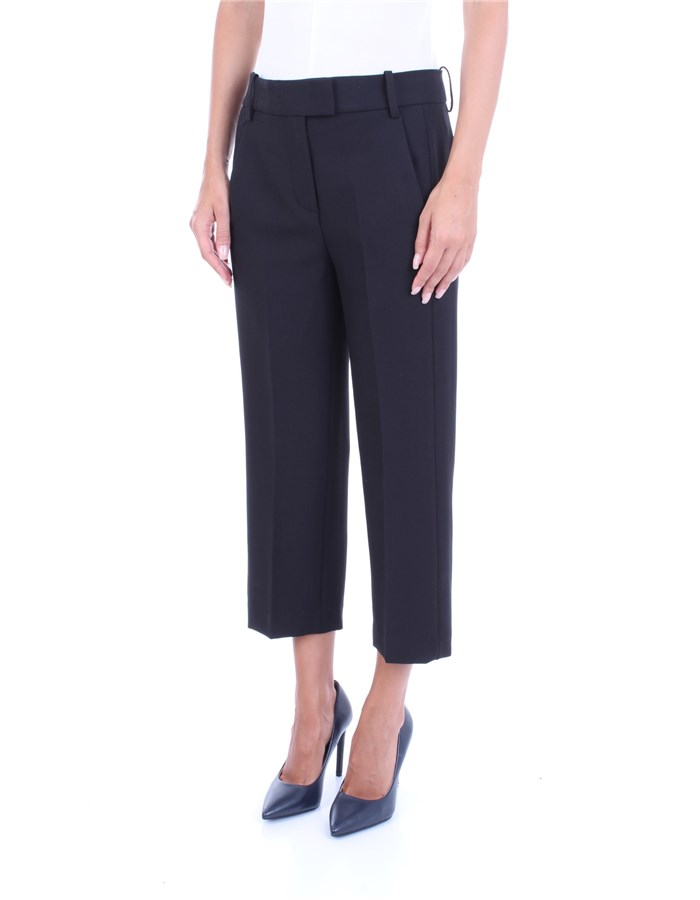DONDUP Trousers Black