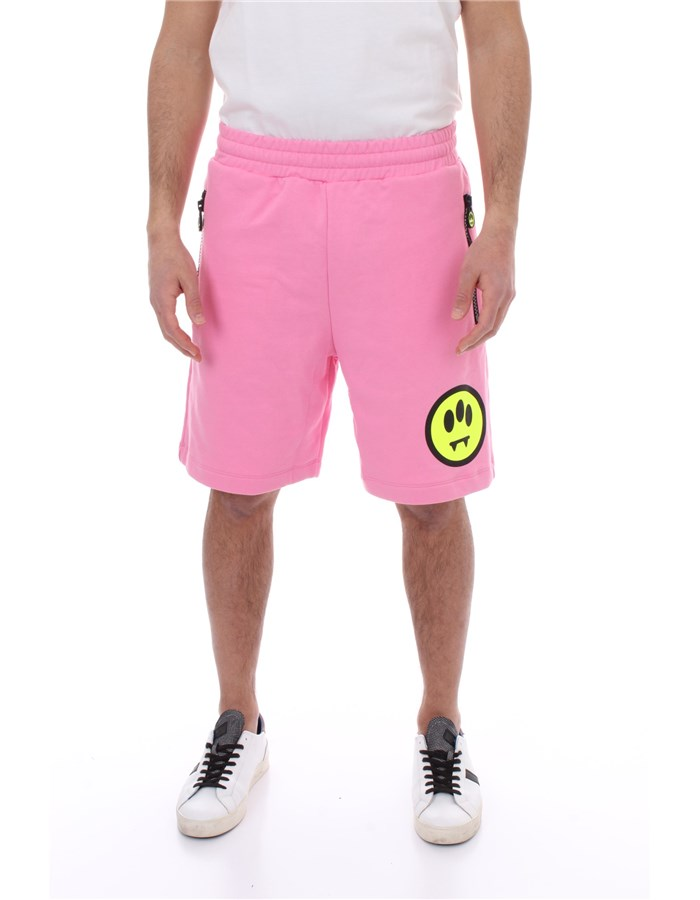 BARROW Shorts Bubble rose