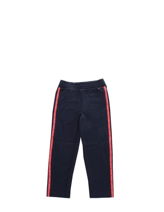 TOMMY HILFIGER Pants Blue