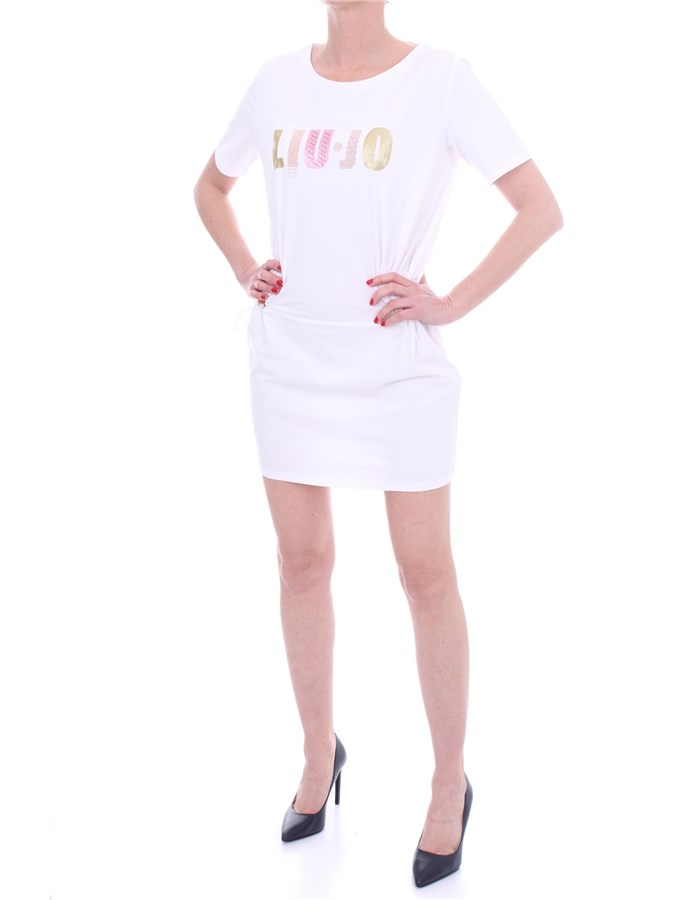 LIU JO Short White