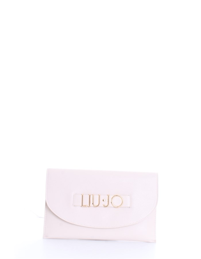 LIU JO Accessories For Bags Bag AF0022E0160 Champagne