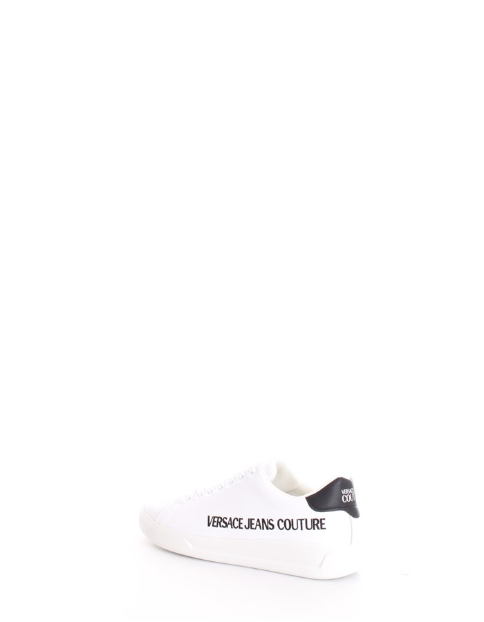 VERSACE Trainers White