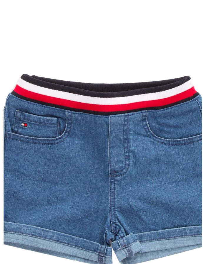 TOMMY HILFIGER Denim Blue
