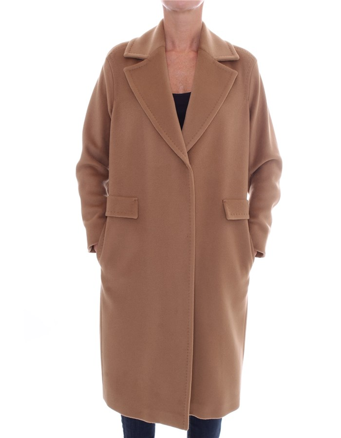 MAX MARA Outerwear Long Women 60160503600 0