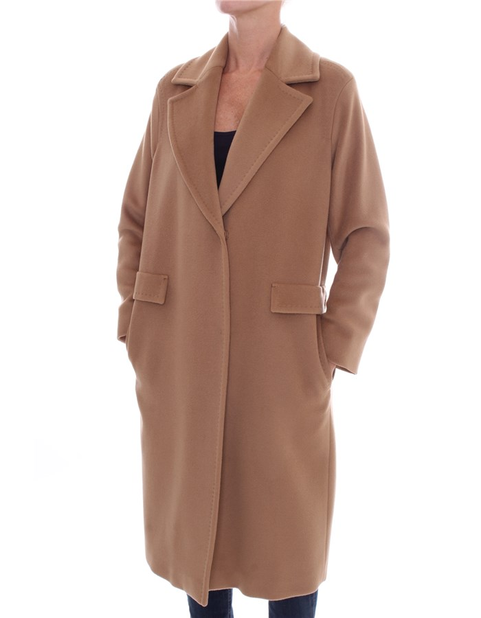 MAX MARA Outerwear Long Women 60160503600 1