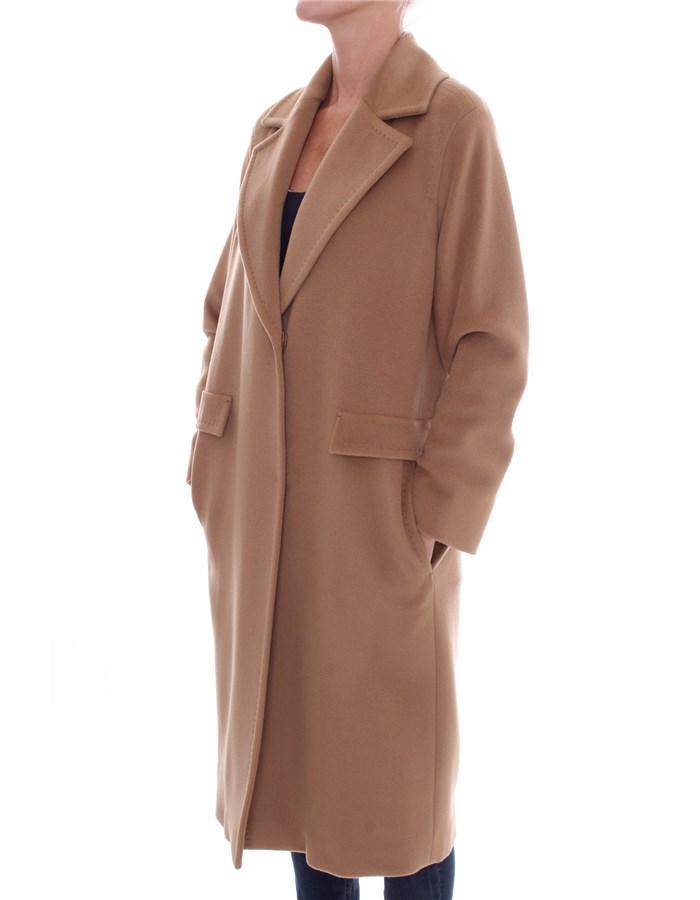 MAX MARA Outerwear Long Women 60160503600 2
