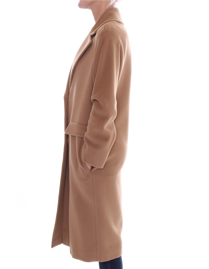 MAX MARA Outerwear Long Women 60160503600 3