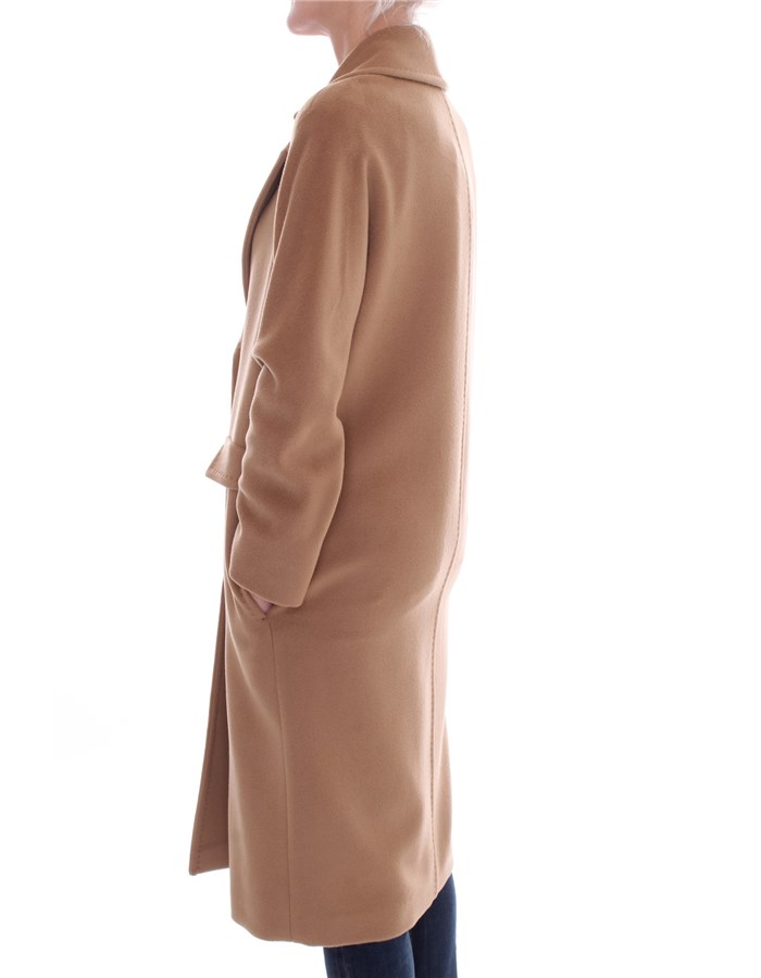 MAX MARA Outerwear Long Women 60160503600 4