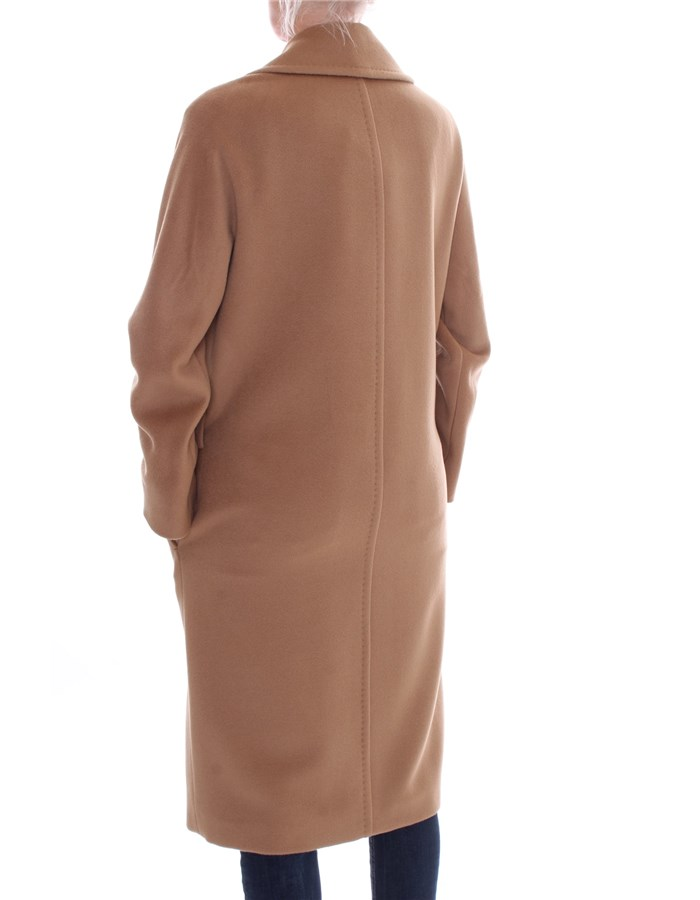MAX MARA Outerwear Long Women 60160503600 5