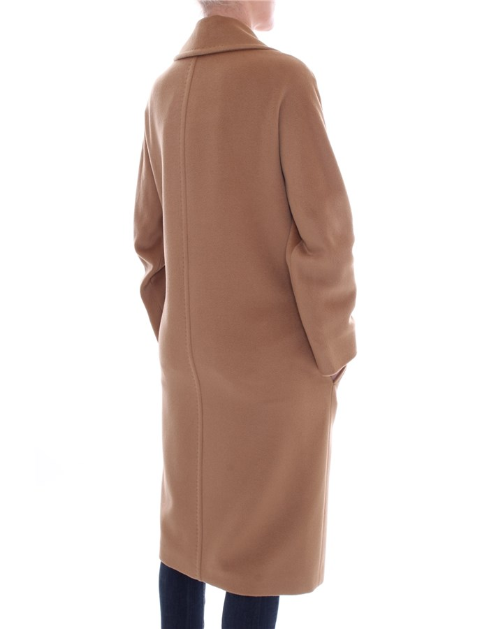 MAX MARA Outerwear Long Women 60160503600 6