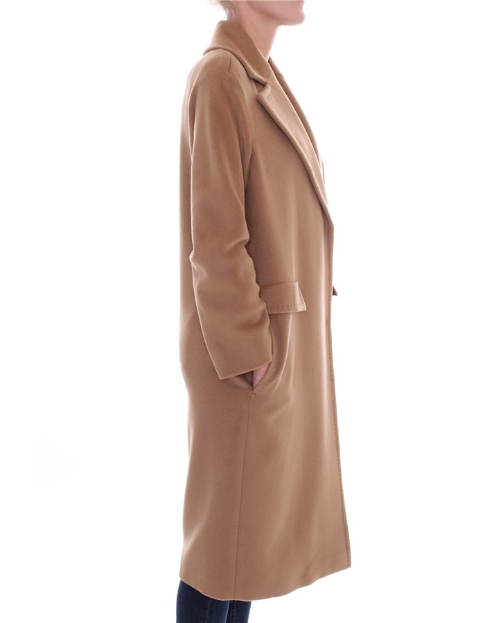 MAX MARA Outerwear Long Women 60160503600 7
