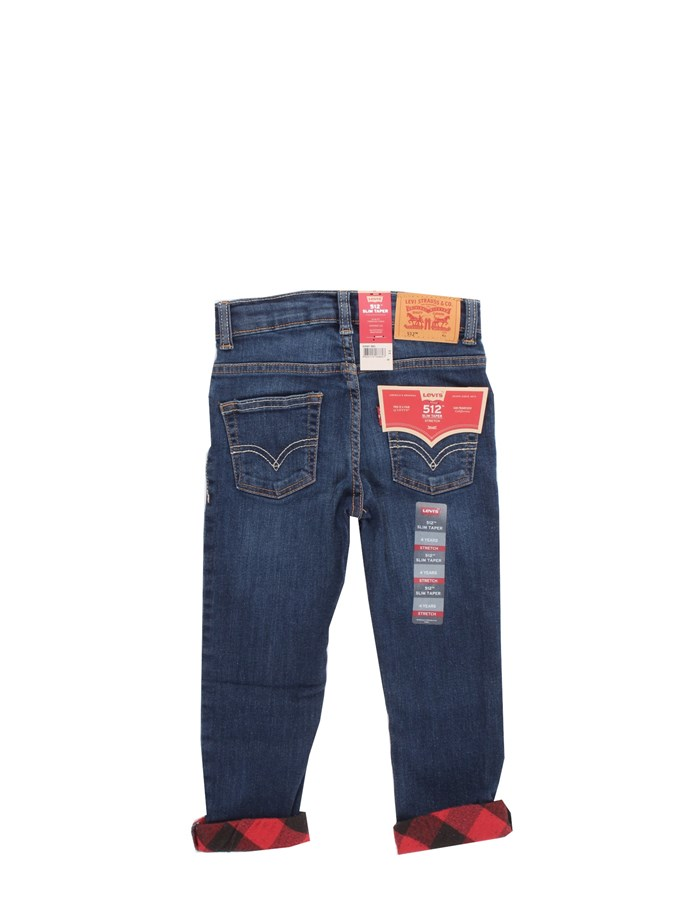 LEVI'S Slim Dark blue