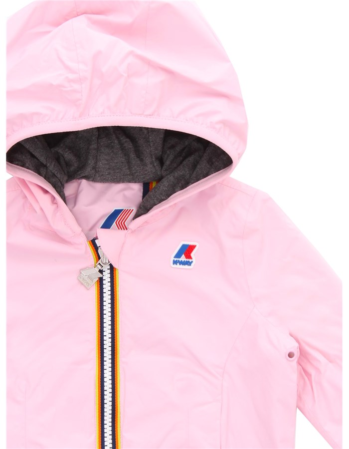 KWAY Short Rose