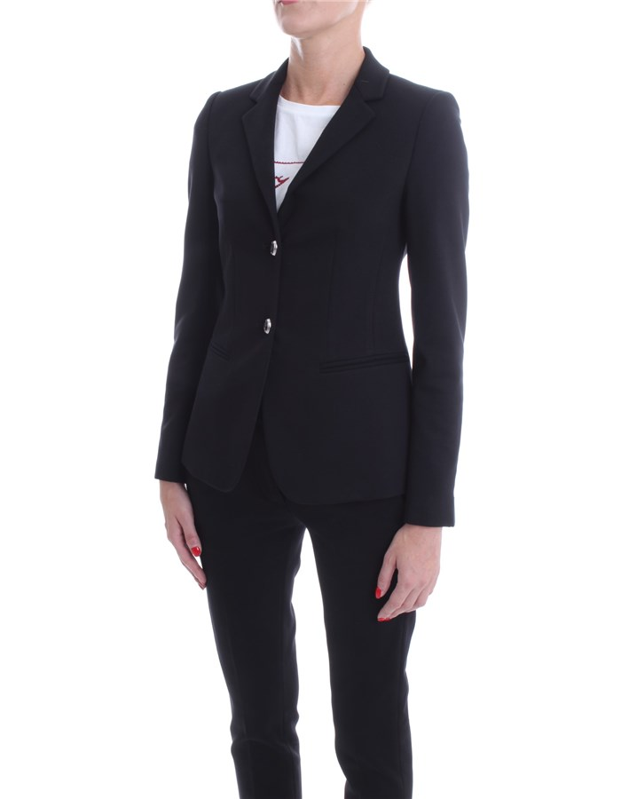 DONDUP Blazer Black