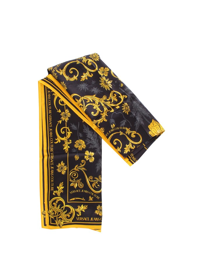 VERSACE Scarves Gold